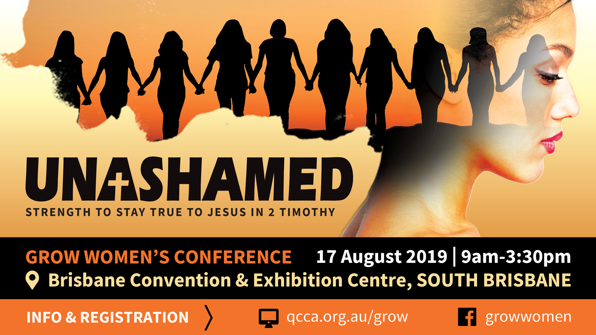 GROW Women's Conference 2019 – QCCA