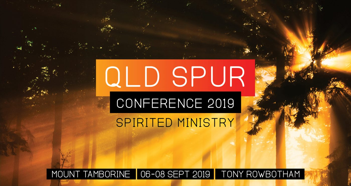 QLD SPUR