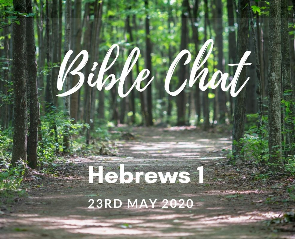 Bible Chat - Hebrews 1