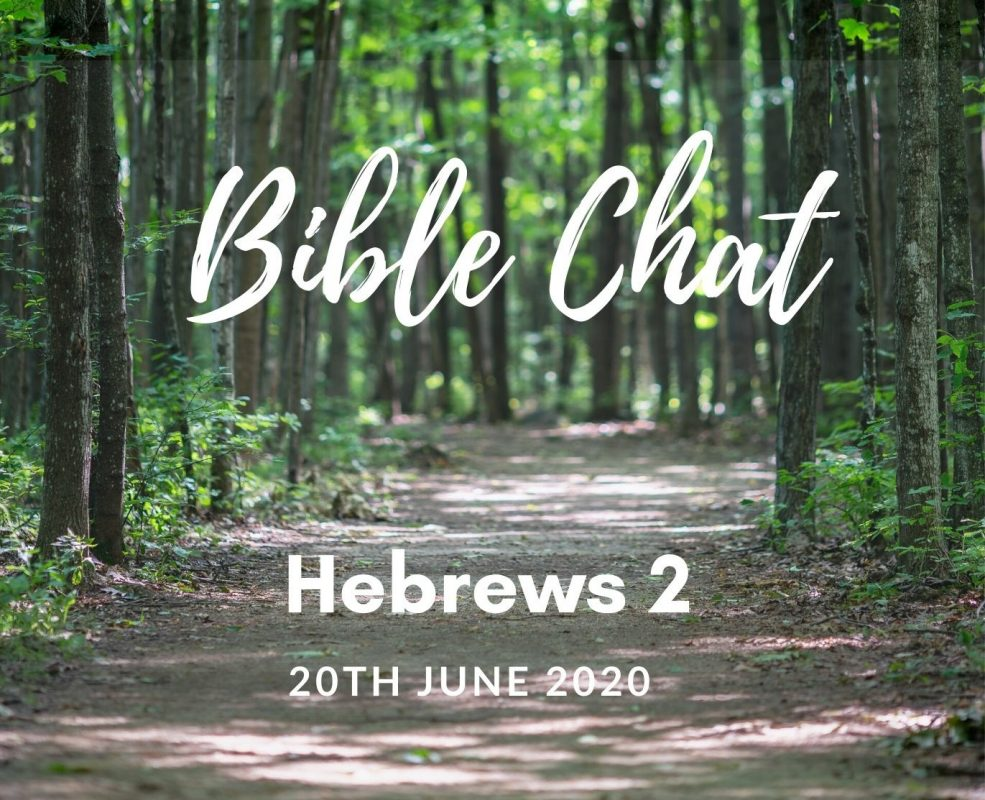 Bible Chat - Hebrews 2