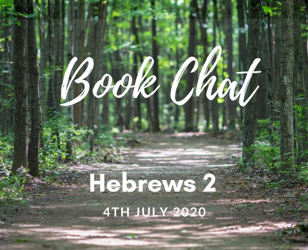 Book Chat 1